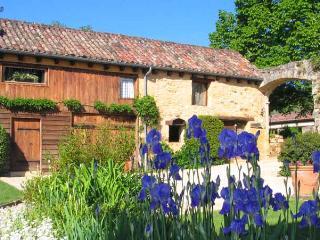 Domaine de Cournet Haut - 'La Forge' - Saint Pompon vacation rentals