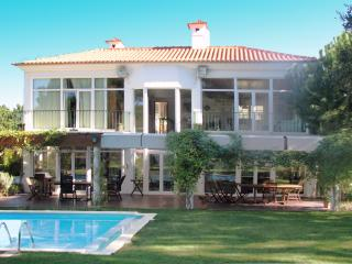 Bright 6 bedroom Azeitao Villa with Internet Access - Azeitao vacation rentals