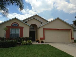 Villa for Family Fun In Orlando - Clermont vacation rentals