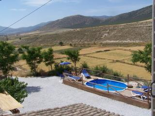 Charming 3 bedroom Cave house in Orce - Orce vacation rentals