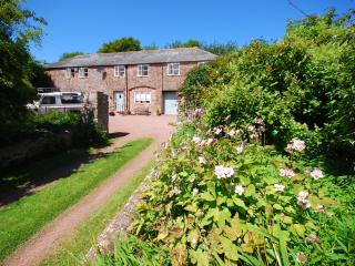 Farm View (Self Catering) in Sampford Brett - Sampford Brett vacation rentals