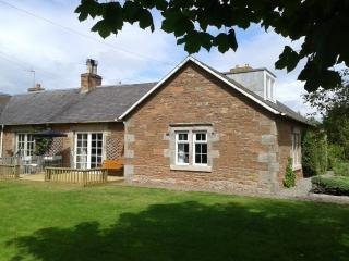 Number 4 Cottage, Mounthooly - Jedburgh vacation rentals