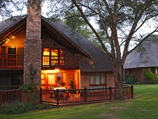 Cambalala - Kruger Park Lodge (Unit 1) - Hazyview vacation rentals