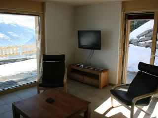 Perfect 3 bedroom Les Collons Condo with Internet Access - Les Collons vacation rentals