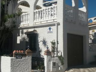 Perfect 3 bedroom House in Caleta De Velez - Caleta De Velez vacation rentals