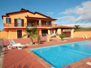 Villa with Fenced Private Pool in openCountryside - Agrigento vacation rentals