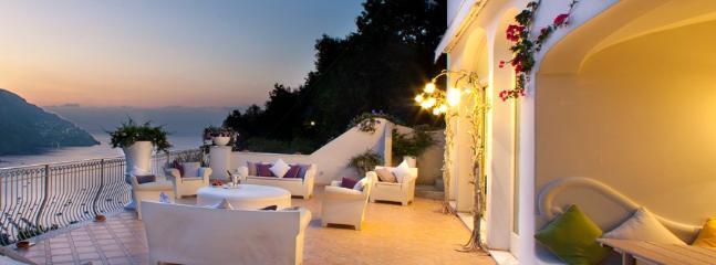 6 bedroom Villa in Positano, Positano, Amalfi Coast, Italy : ref 2230417 - Image 1 - Positano - rentals