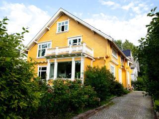Perfect 3 bedroom Condo in Oslo - Oslo vacation rentals