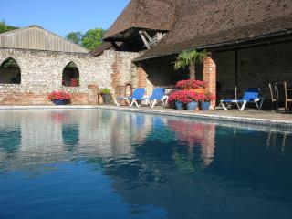 Old Stables,Barley and Keepers - West Marden vacation rentals