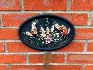 Barley cottage, St James Court - Warminster vacation rentals