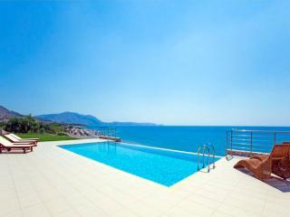 Villa Keo Beach, Kiotari - Lardos vacation rentals