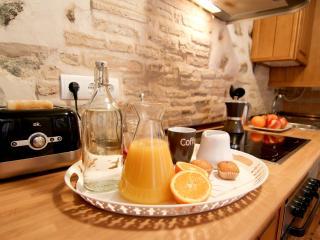 3 bedroom Apartment with Internet Access in Toledo - Toledo vacation rentals