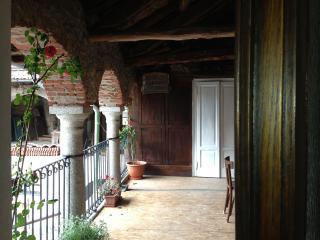 6 bedroom Apartment with Balcony in Madonna del Sasso - Madonna del Sasso vacation rentals
