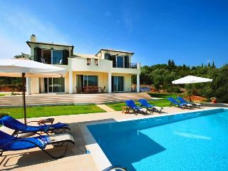 Rent Villa in Corfu Gina (Monday arrivals only ) - Roda vacation rentals