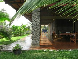 Breakfast with Toucans and Monkeys (Sarapiqui) - Colonia Virgen del Socorro vacation rentals