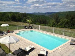 House with Pool near Sarlat Dordogne Perigord - Castelnaud-la-Chapelle vacation rentals