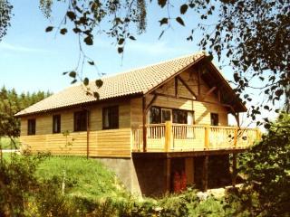 Hiddenglen Holidays - Nairn vacation rentals