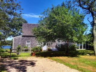 Waterfront in Private Kuffies Point 116764 - Vineyard Haven vacation rentals