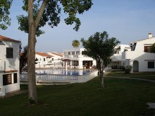 2 Bedroom Apartment Sleeps 5 Son Bou - Son Bou vacation rentals