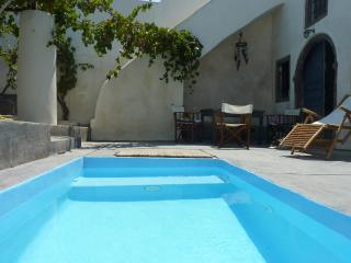Wineryhouse, where dreams live - Oia vacation rentals