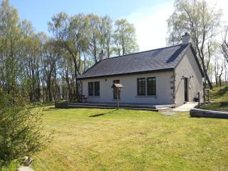 Perfect Cottage with Deck and Satellite Or Cable TV - Glen Urquhart vacation rentals