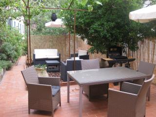 Charming Villa with Internet Access and Outdoor Dining Area - Pigna vacation rentals