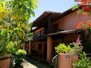 Great Beach Cottage w/ Balcony - Praia do Forte vacation rentals