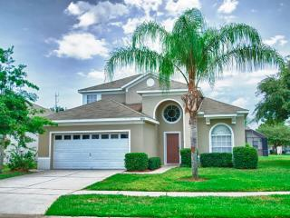 Mickey's Garden Villa! 10 minutes to Disney! - Kissimmee vacation rentals
