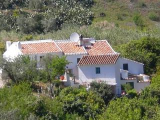 Casa Granadina Country cottage. - Comares vacation rentals