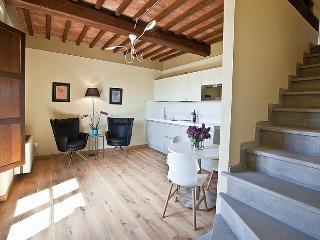 Romantic 1 bedroom Apartment in Riparbella - Riparbella vacation rentals
