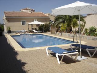 3 bedroom Villa with Internet Access in Rojales - Rojales vacation rentals
