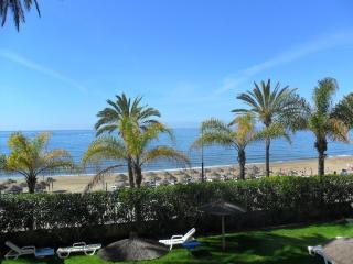 Skol 132  luxury corner sea level - Marbella vacation rentals