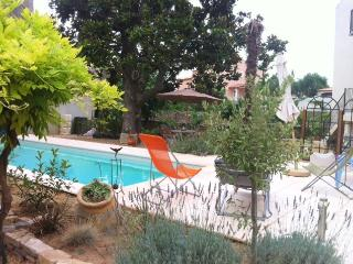 Charming Gite with Internet Access and Television - Causses et Veyran vacation rentals