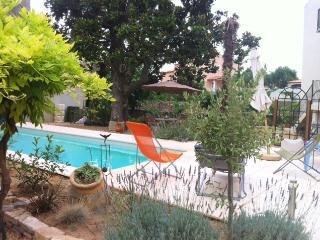 Gite Magnolia - Causses et Veyran vacation rentals