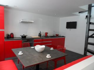 Vacation Rental in Biarritz