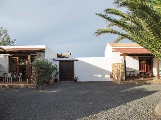 Bright 3 bedroom House in Lajares - Lajares vacation rentals