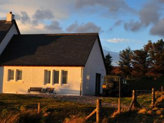 Nice Cottage with Internet Access and Central Heating - Staffin vacation rentals