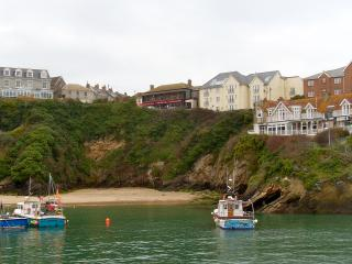Five Harbour View - Newquay vacation rentals