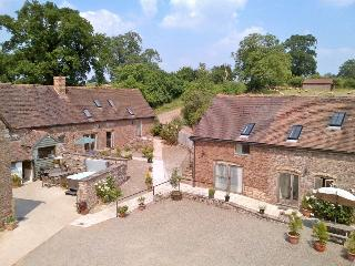 Trap Cottage - Tugford Farm Holiday Cottages - Diddlebury vacation rentals