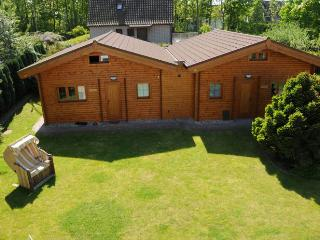 Nice House with Internet Access and Linens Provided - Timmendorfer Strand vacation rentals