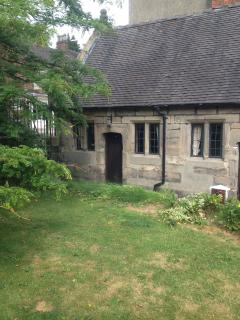 1 bedroom Cottage with Internet Access in Ashbourne - Ashbourne vacation rentals