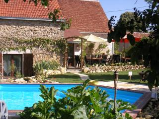 Lovely Monthou-sur-Cher Studio rental with Wireless Internet - Monthou-sur-Cher vacation rentals