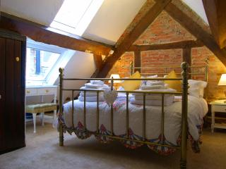 Pegges Almshouse Cottage - Ashbourne vacation rentals