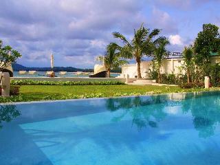 Beachfront luxury penthouse - Bang Tao Beach vacation rentals