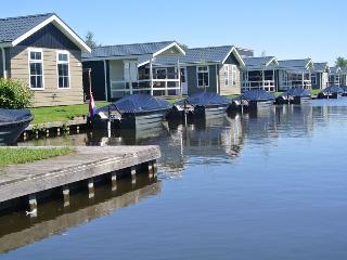 Vakantiepark Giethoorn - Giethoorn vacation rentals