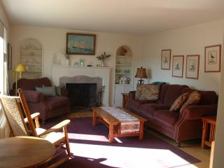 Fountain Cottage - Seal Harbor vacation rentals