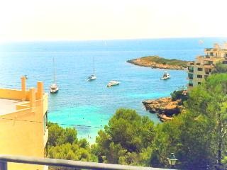 Sea View Apartment Illetas - Illetes vacation rentals