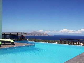 Villa Aikaterini - Chania Prefecture vacation rentals