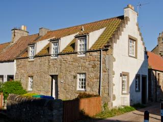Duck Cottage - Anstruther vacation rentals
