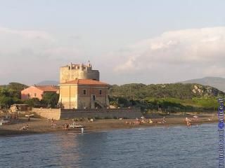 Villa Tagliata Ansedonia - Ansedonia vacation rentals